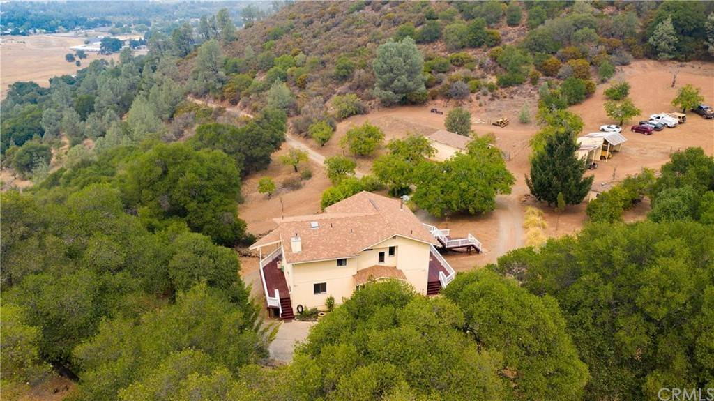 Residential for Sale at Konocti Road Kelseyville, California 95451 United States