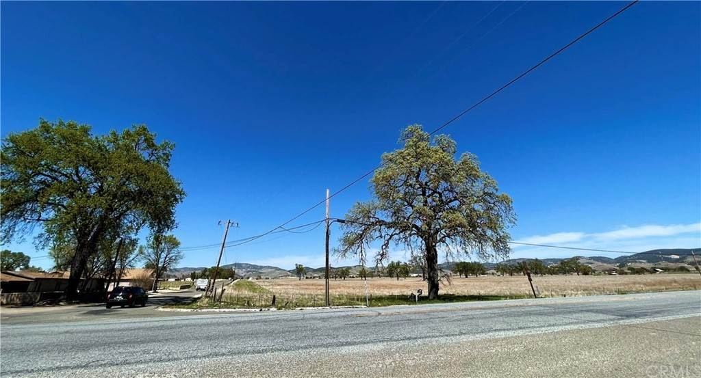 Land for Sale at Jolon Lockwood, California 93932 United States