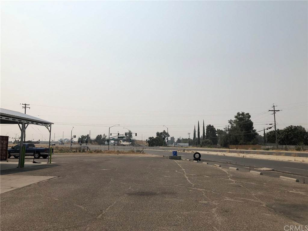 Comercial en Shaffer Road Atwater, California 95301 Estados Unidos
