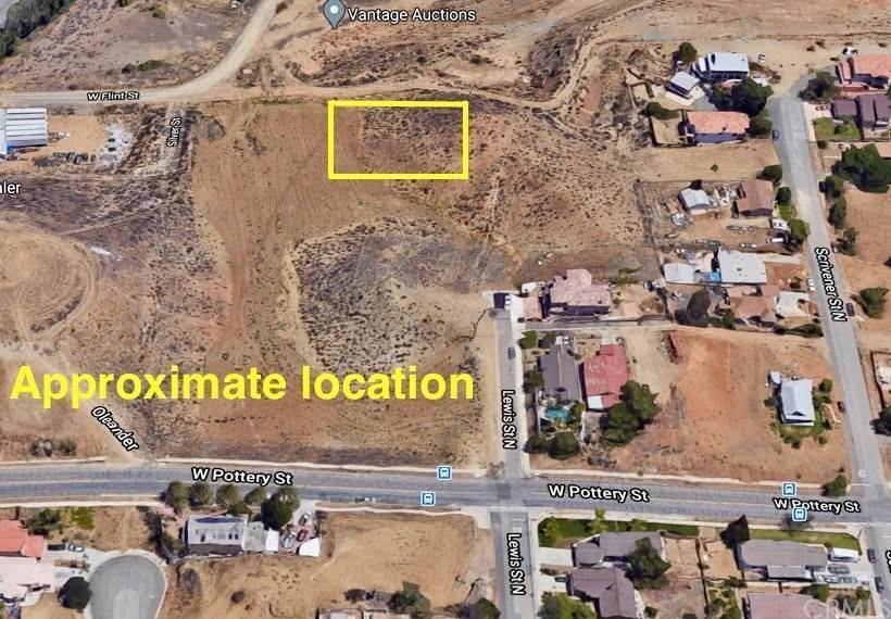 Land for Sale at Lewis Lake Elsinore, California 92530 United States