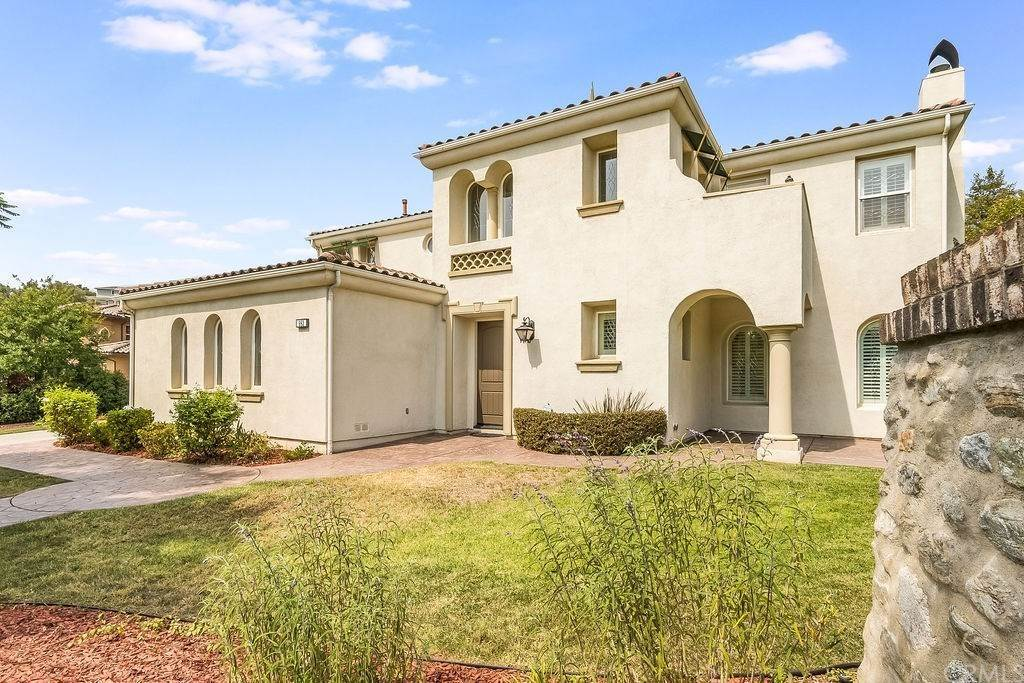 Residential for Sale at Appalachian Claremont, California 91711 United States