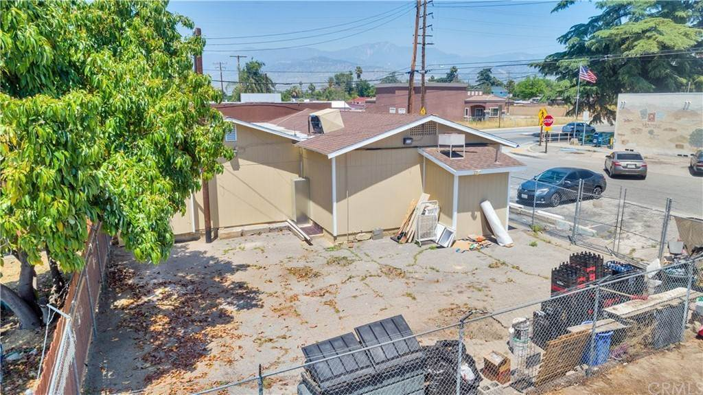 Residential Income for Sale at N Mentone Boulevard Mentone, California 92359 United States