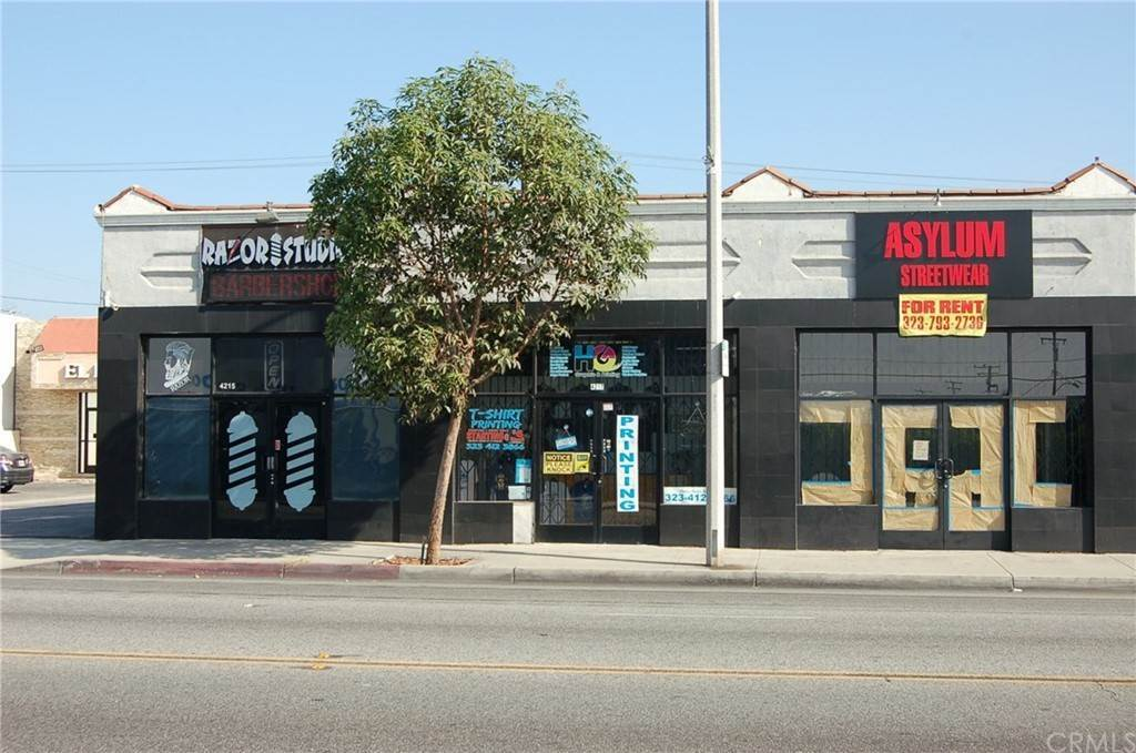 Commercial for Sale at GAGE Avenue Bell, California 90201 United States