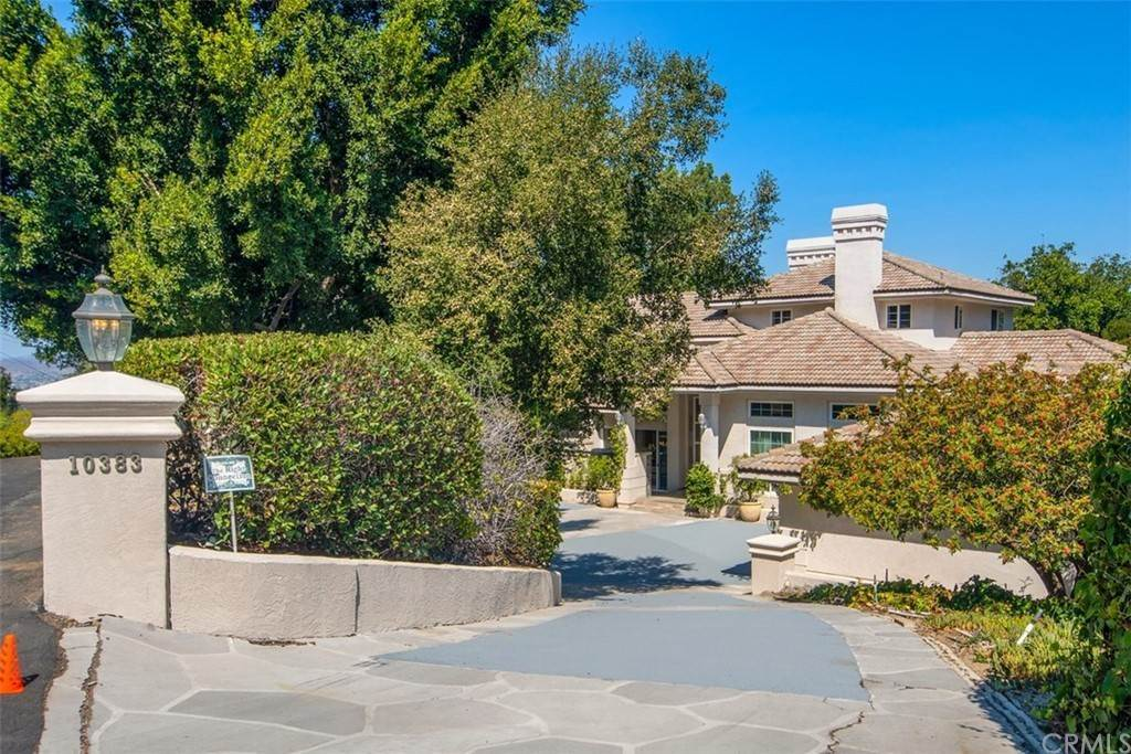 Residential for Sale at Bonnie Lane La Mesa, California 91941 United States
