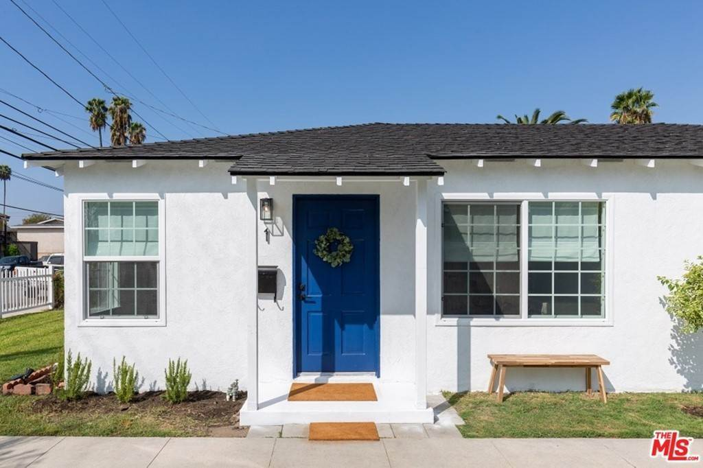 Residential Income for Sale at 9Th Street Buena Park, California 90621 United States