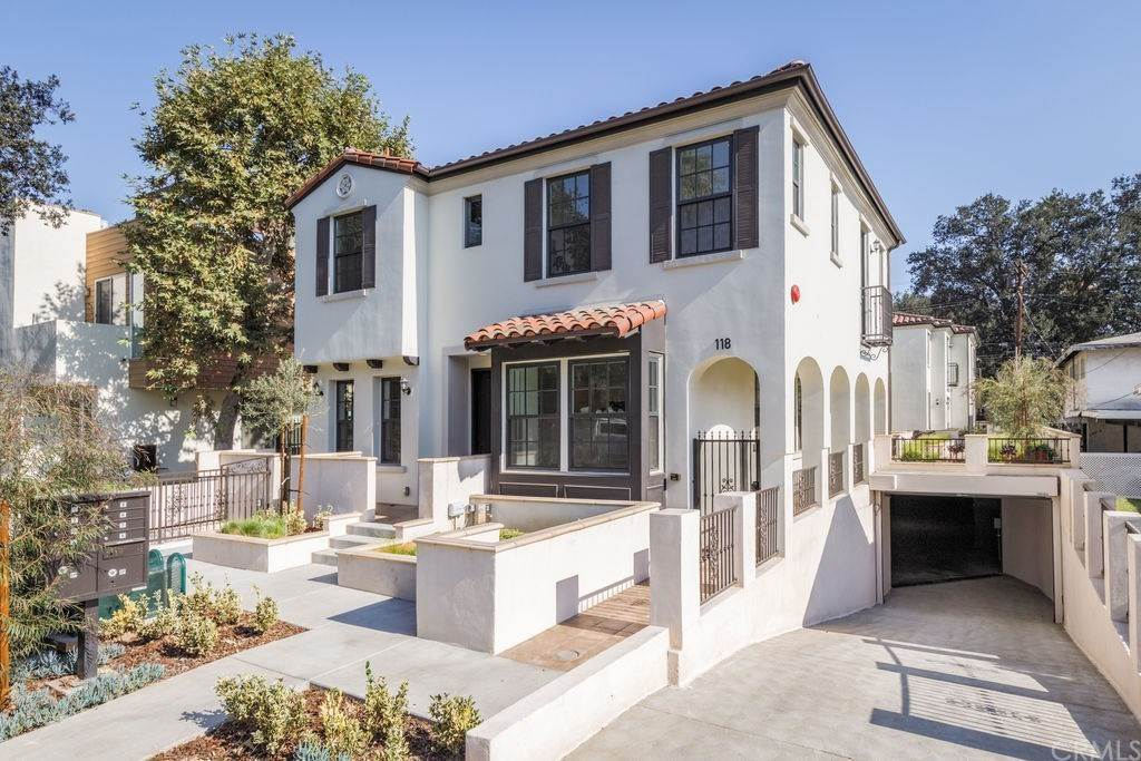 6. Residential for Sale at N Allen Avenue Pasadena, California 91106 United States