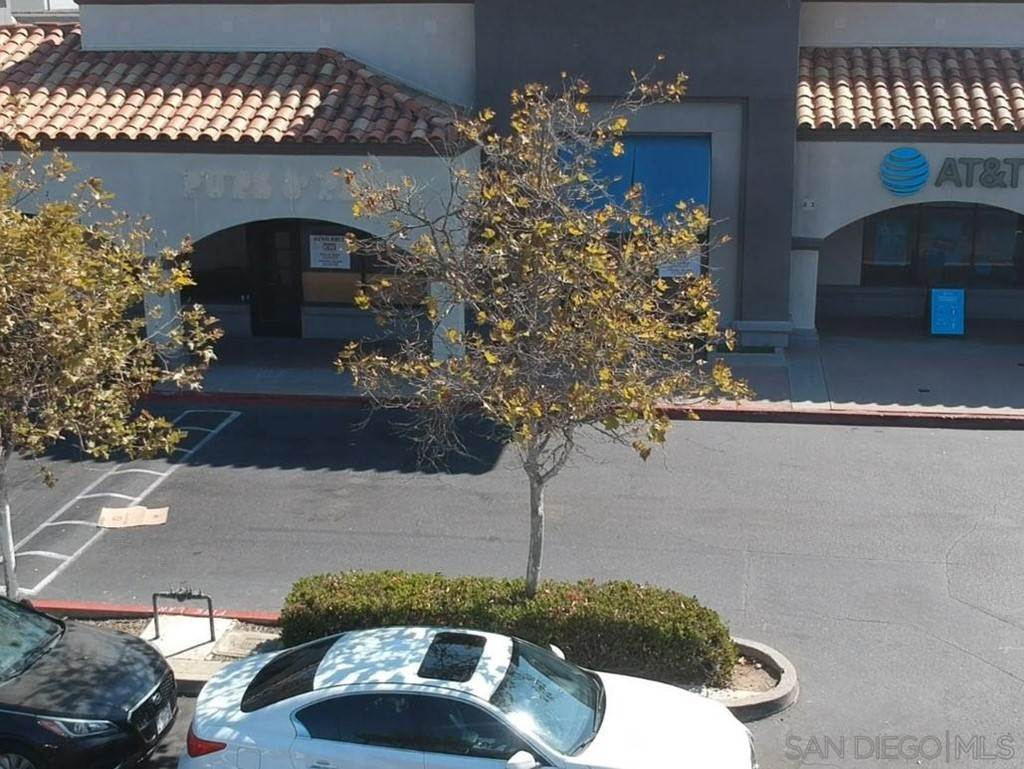 Comercial en Town Center Drive Santee, California 92071 Estados Unidos