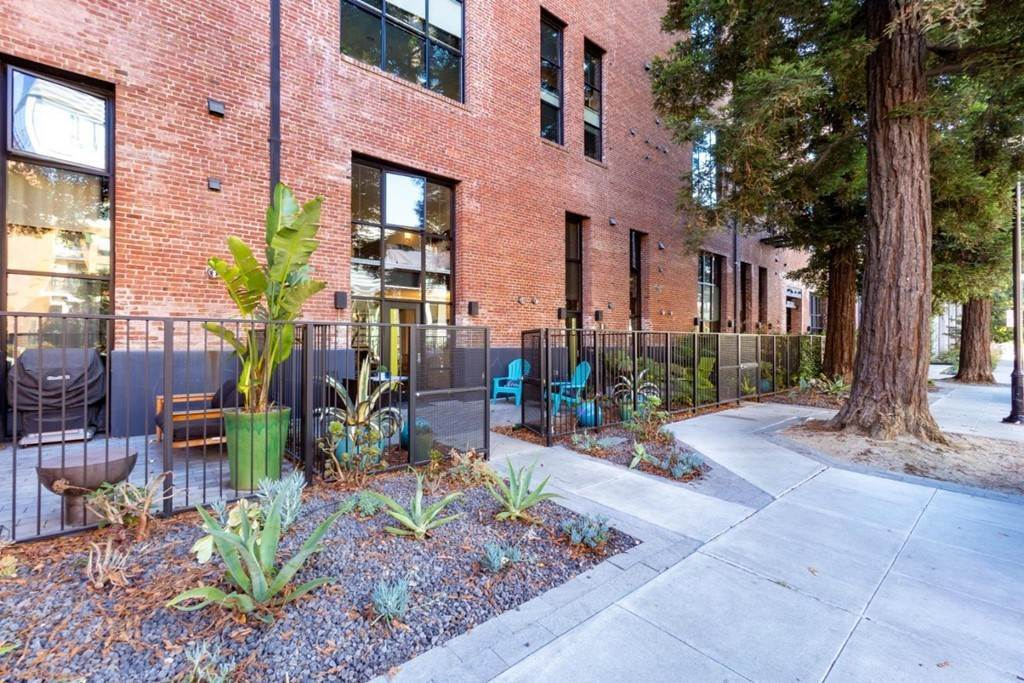 Residential for Sale at Indiana Street San Francisco, California 94107 United States