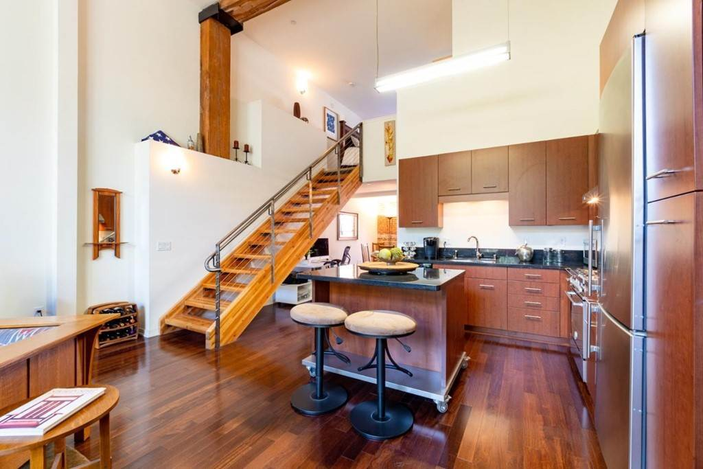 16. Residential for Sale at Indiana Street San Francisco, California 94107 United States