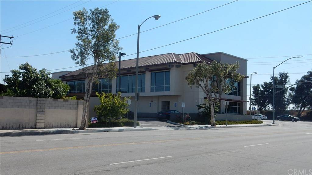 Comercial en Cerritos Avenue Cypress, California 90630 Estados Unidos