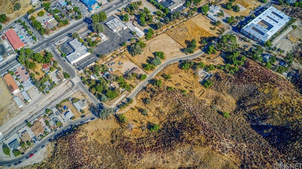 Land for Sale at Scherzinger Lane Canyon Country, California 91387 United States