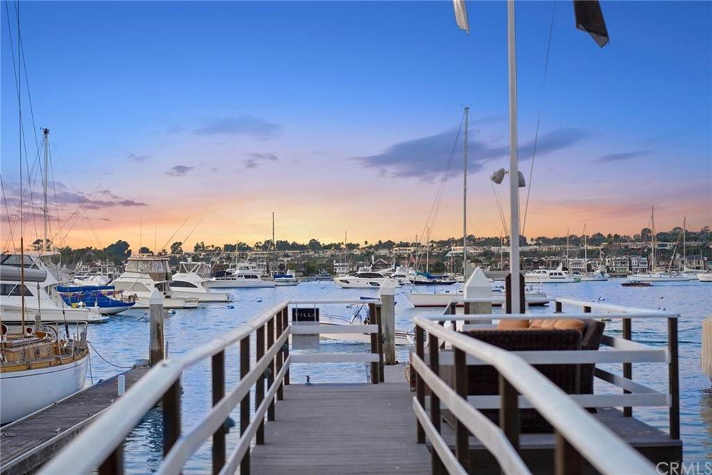 Residential for Sale at E Bay Avenue Newport Beach, California 92661 United States