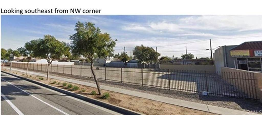 Land for Sale at Ramona Boulevard Baldwin Park, California 91706 United States
