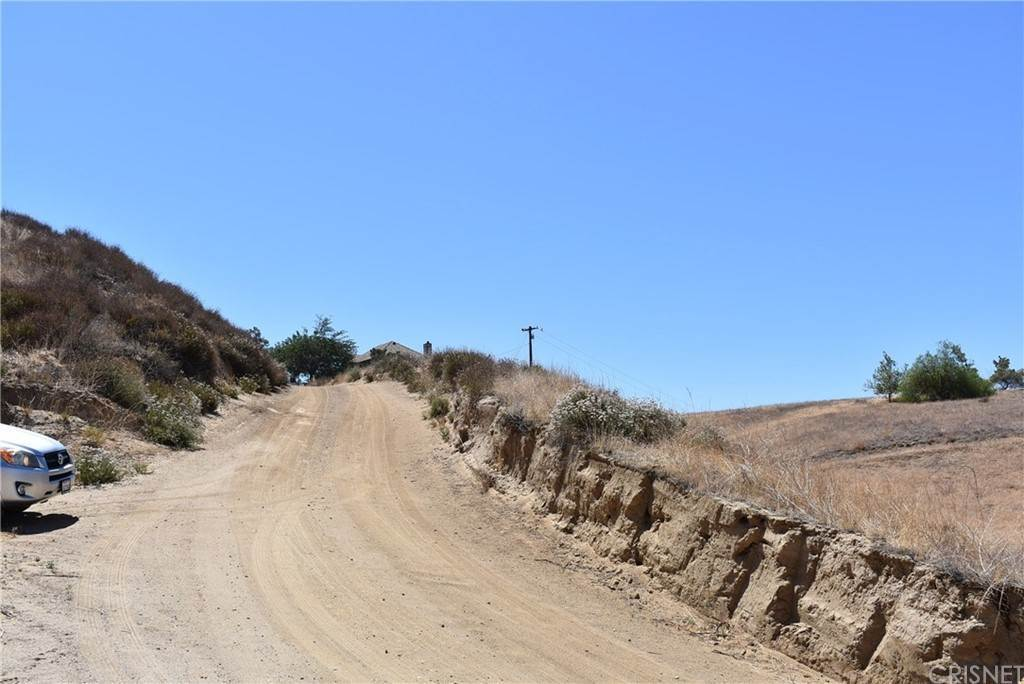 Land for Sale at Vac/Cor Shallow Spring Rd/Cach Street Leona Valley, California 93551 United States