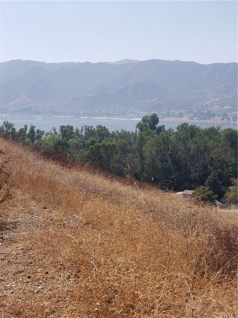 Land for Sale at Skyline Lake Elsinore, California 92530 United States