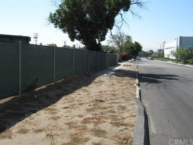 Land for Sale at S Taylor Avenue Ontario, California 91761 United States