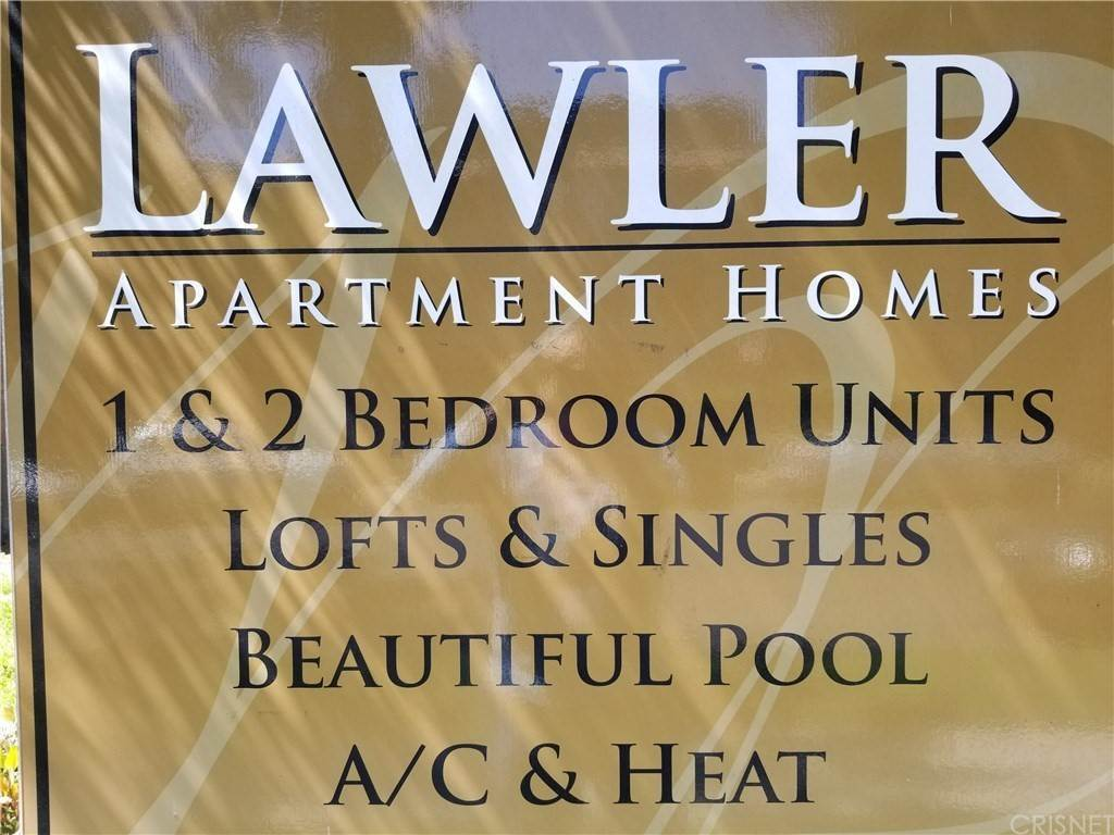 Residential Lease at Lawler Street Palms, California 90034 United States