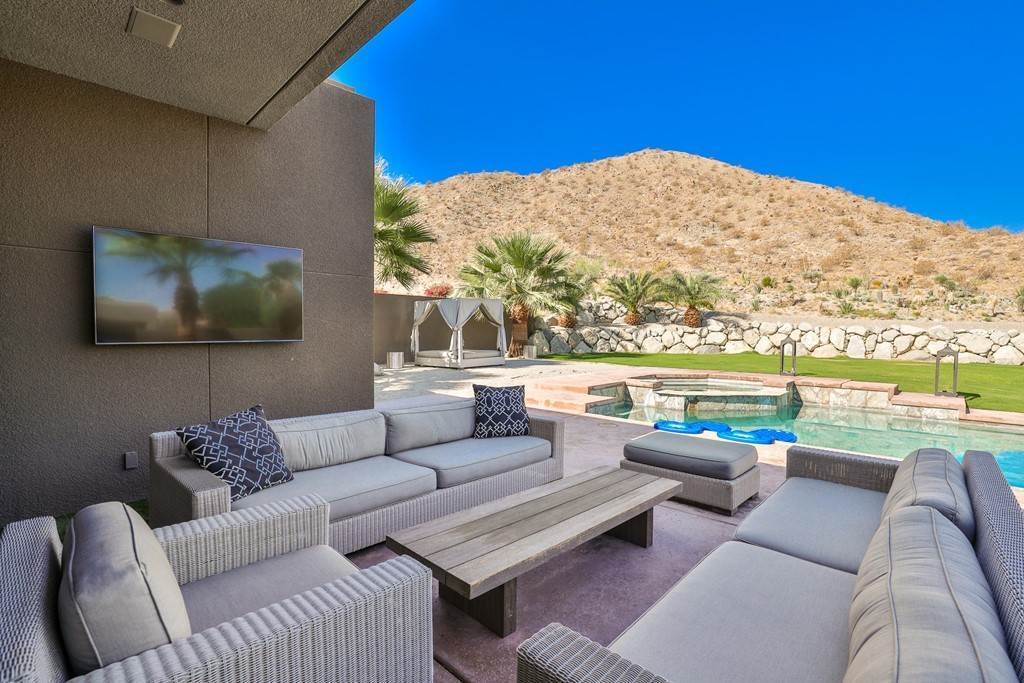 17. Residential Lease for Sale at Wikil Place Palm Desert, California 92260 United States