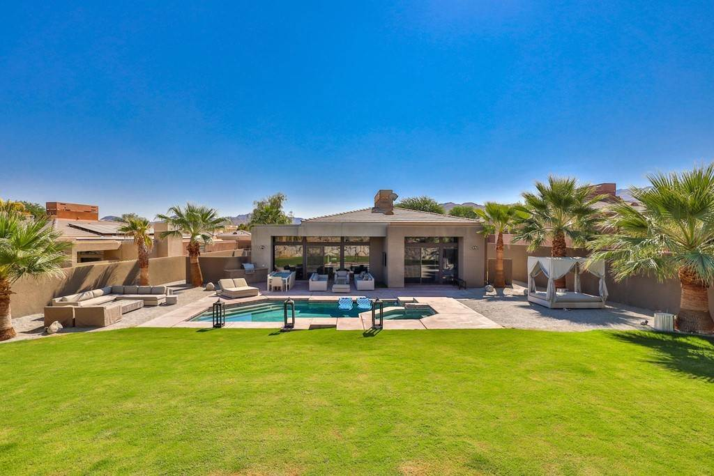 19. Residential Lease for Sale at Wikil Place Palm Desert, California 92260 United States