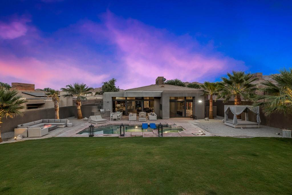 20. Residential Lease for Sale at Wikil Place Palm Desert, California 92260 United States