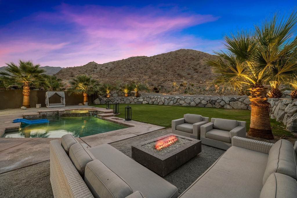 21. Residential Lease for Sale at Wikil Place Palm Desert, California 92260 United States