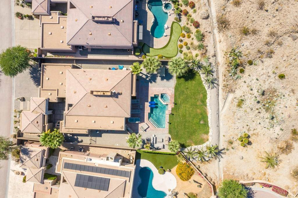 24. Residential Lease for Sale at Wikil Place Palm Desert, California 92260 United States