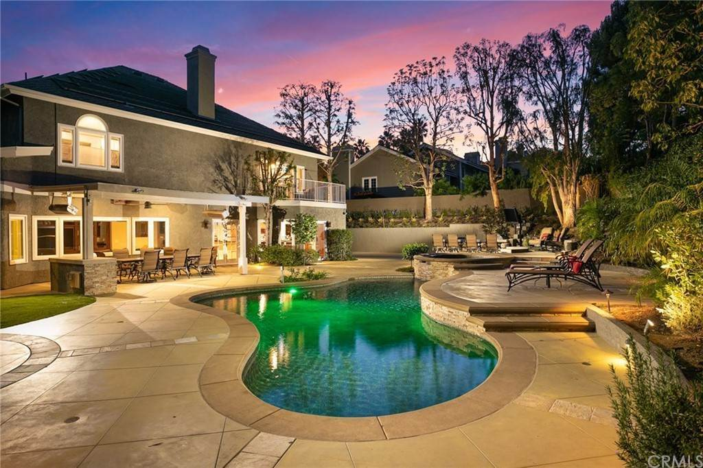 Residential for Sale at Saddle Rock Place Laguna Hills, California 92653 United States
