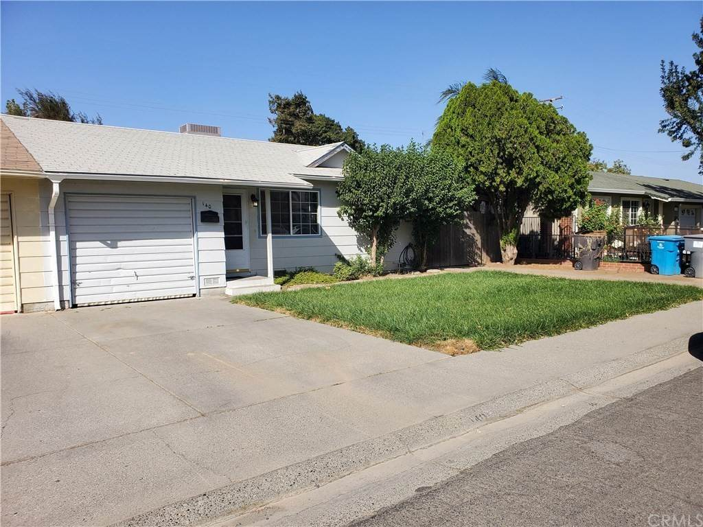 Residential for Sale at Yosemite Way Colusa, California 95932 United States