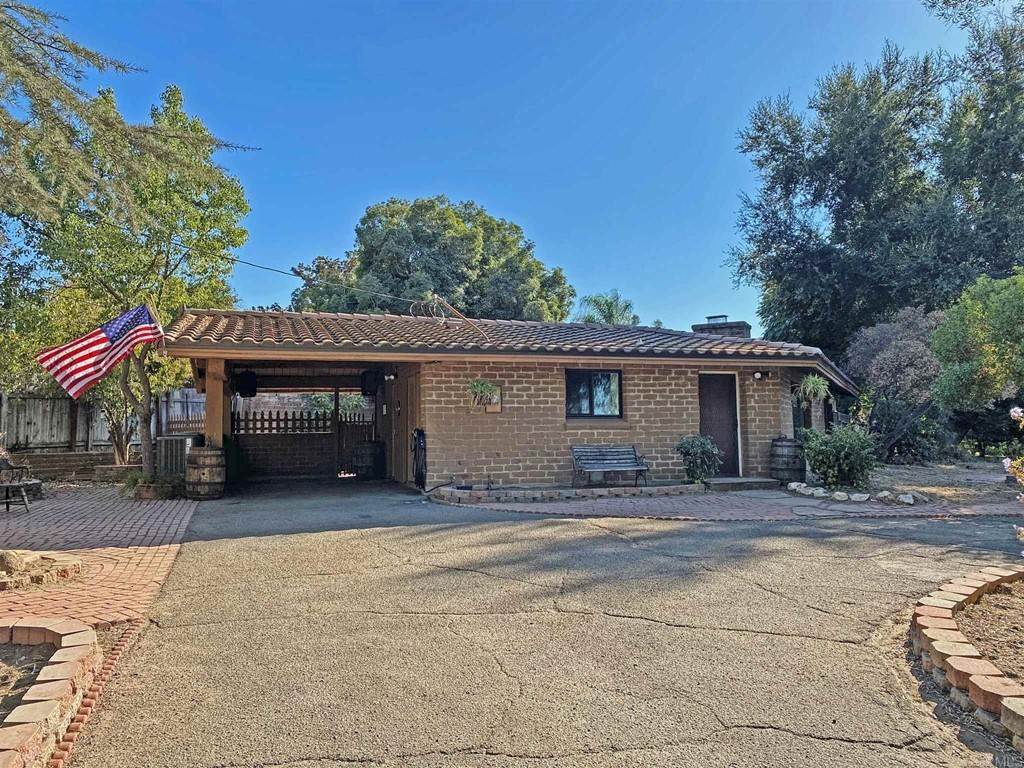 Residential for Sale at Lazy H Drive Pauma Valley, California 92061 United States