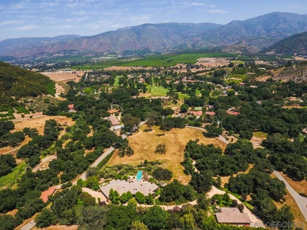Residential for Sale at Pauma View Drive Pauma Valley, California 92061 United States