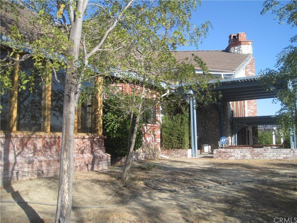 Residential for Sale at Indian Paint Brush Road Indian Paint Brush Road Anza, California 92539 United States