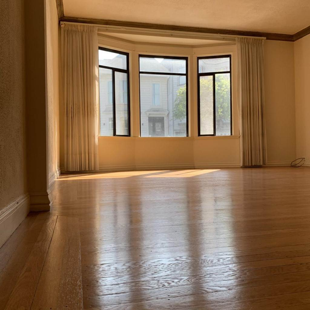 Residential Lease at 20th Street San Francisco, California 94114 United States