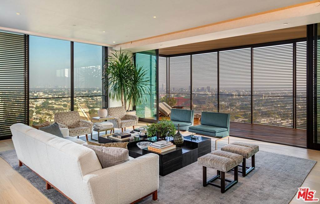 Residential for Sale at W Sunset Boulevard West Hollywood, California 90069 United States