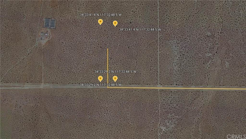 Land for Sale at Rancho Road El Mirage, California 92301 United States