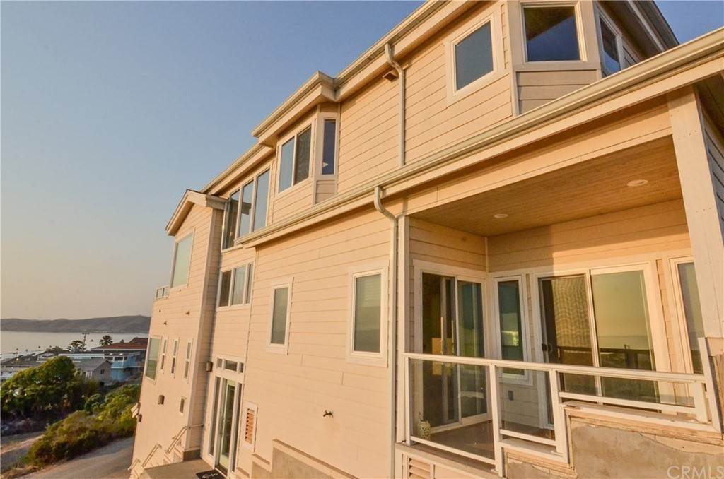Residential for Sale at Chaney Avenue Cayucos, California 93430 United States