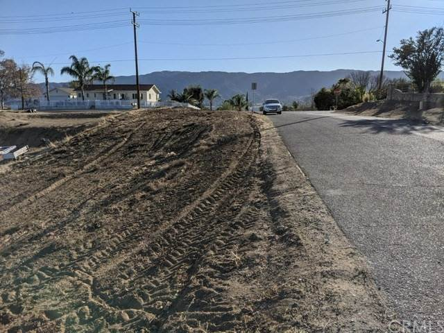 Land for Sale at Sumner Lake Elsinore, California 92530 United States