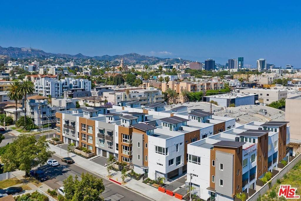 Residential for Sale at W Alma Lane Hollywood, California 90038 United States
