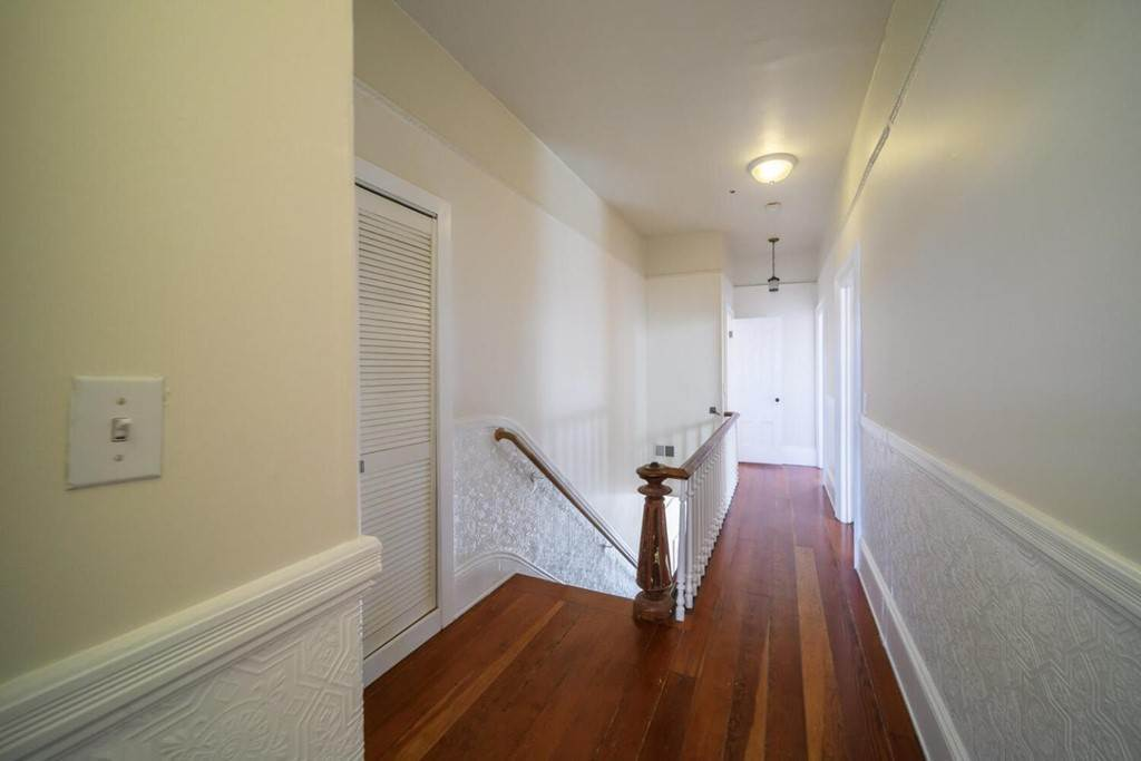 Residential Lease at San Jose Avenue San Francisco, California 94110 United States