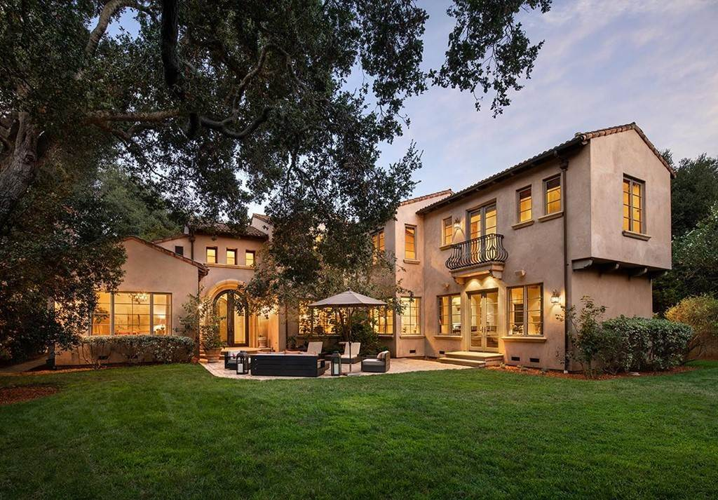 2. Residential for Sale at Berkeley Avenue Menlo Park, California 94025 United States