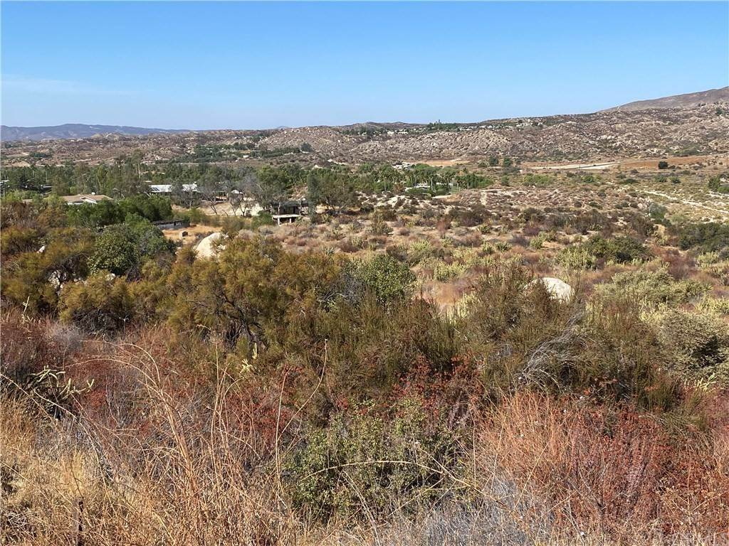 Land for Sale at South Highway 79 Aguanga, California 92536 United States