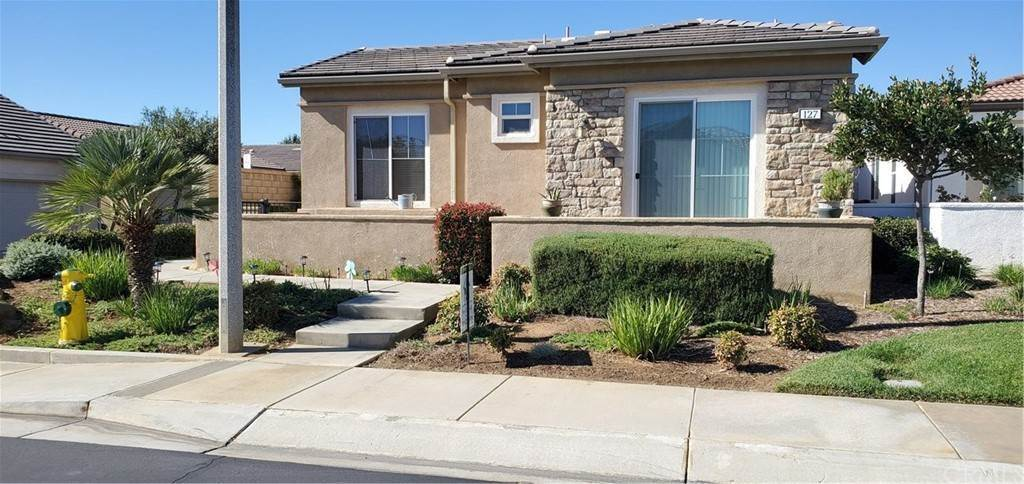 27. Residential for Sale at Paint Creek Beaumont, California 92223 United States