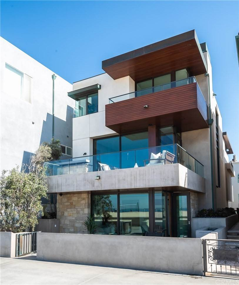 Residential for Sale at The Strand Hermosa Beach, California 90254 United States