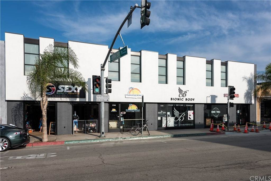 Commercial for Sale at Hermosa Avenue Hermosa Beach, California 90254 United States