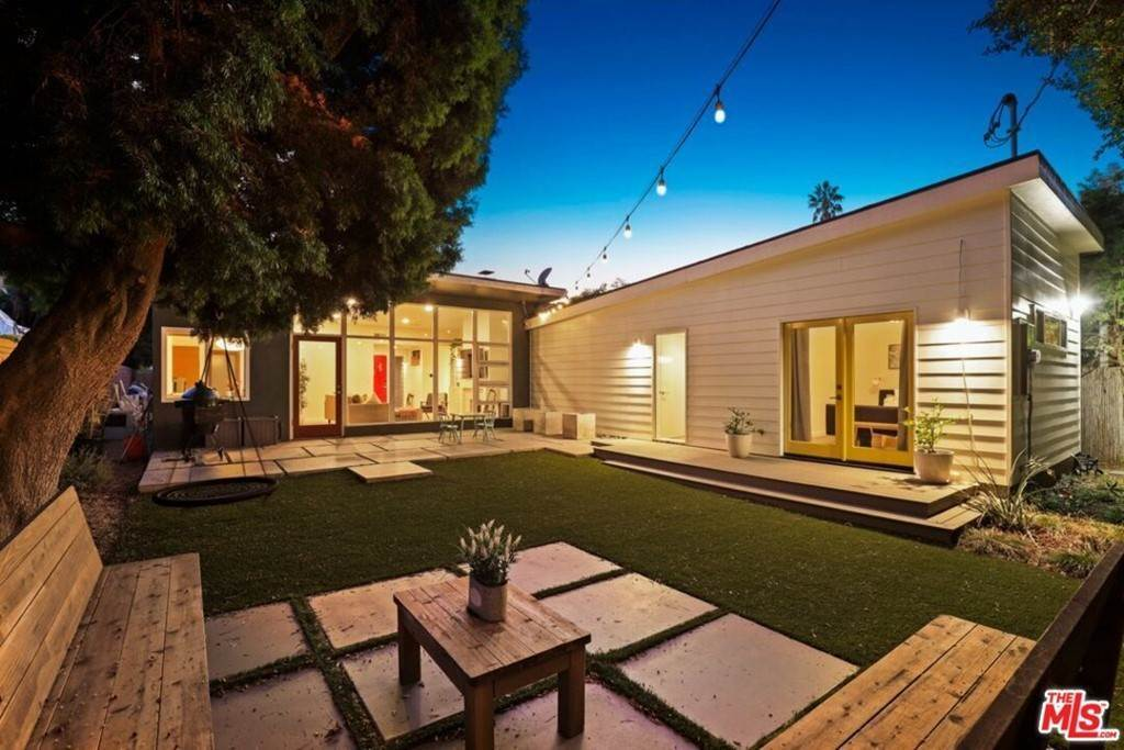 Residential for Sale at Tuller Avenue Los Angeles, California 90034 United States