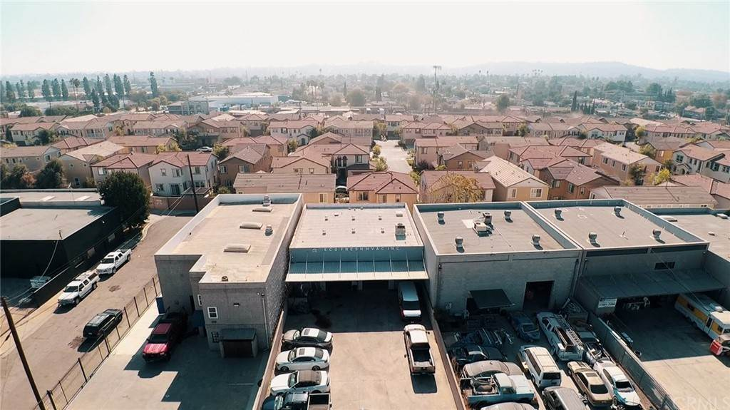 Commercial for Sale at E 2nd Avenue La Habra, California 90631 United States