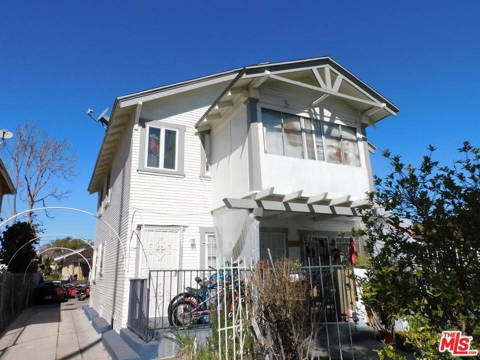15. Residential Income for Sale at W 46Th Street Los Angeles, California 90037 United States