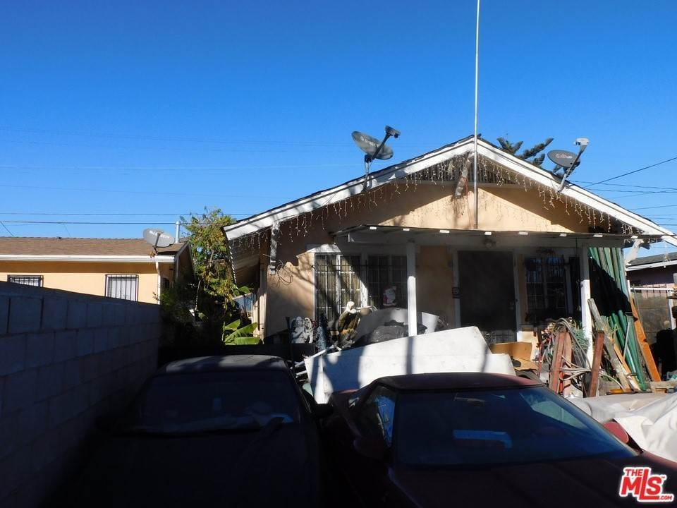 3. Residential Income for Sale at W 46Th Street Los Angeles, California 90037 United States