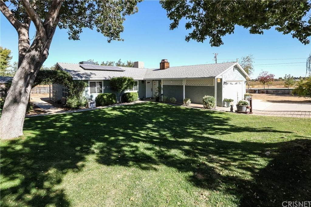 Residential for Sale at E Avenue V14 Pearblossom, California 93553 United States