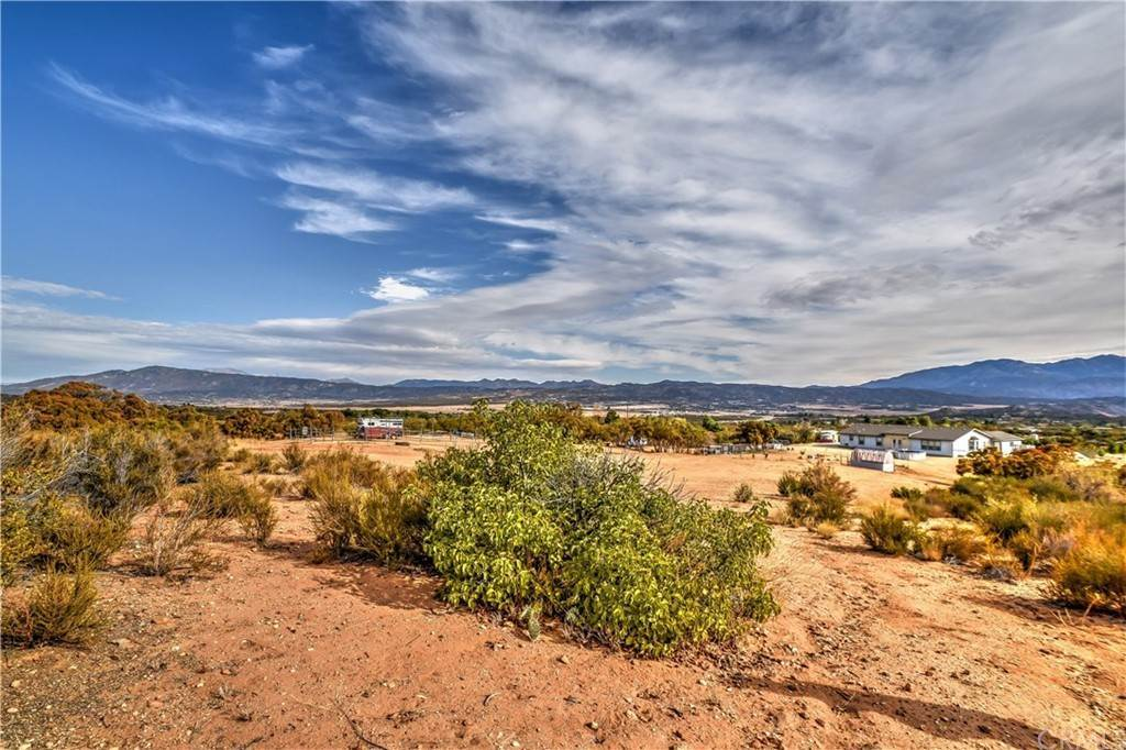 Residential for Sale at Chapman Road Anza, California 92539 United States