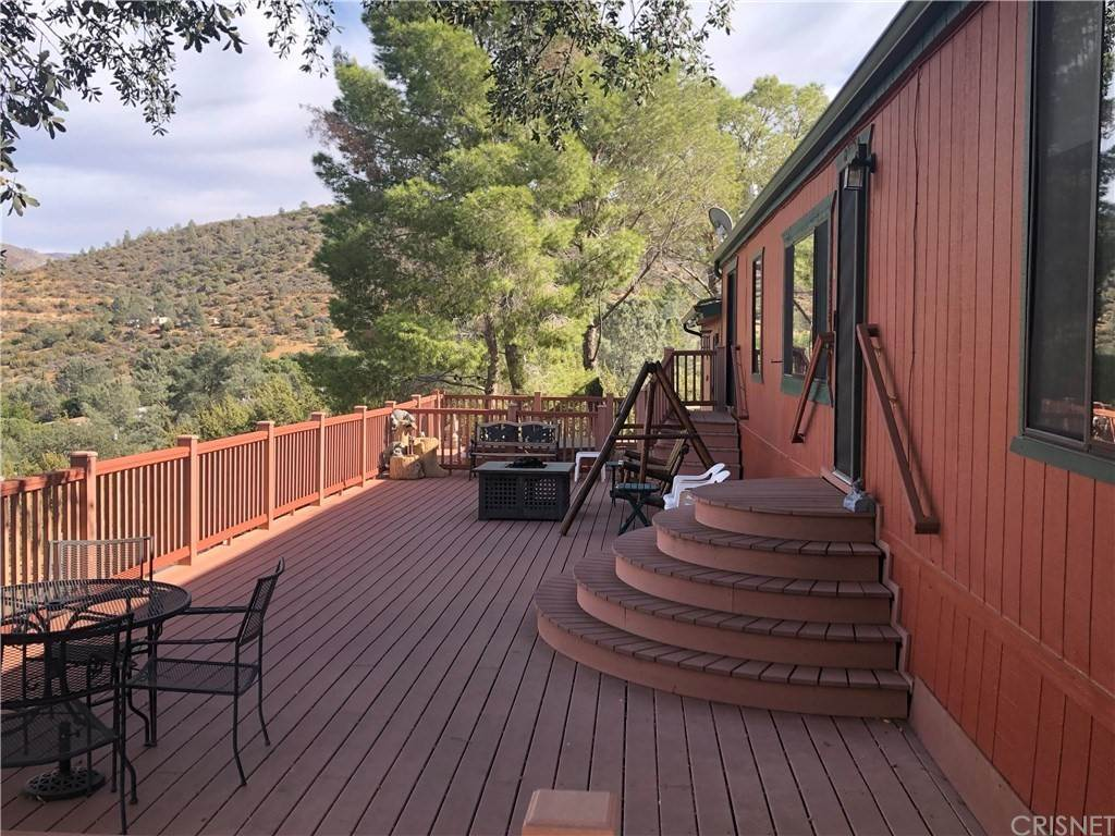 Residential for Sale at Rim Road Bodfish, California 93205 United States